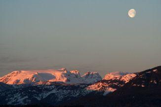 Comox Glacier Source: Wikimedia Commons